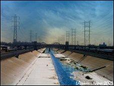 LA River_Nitsa